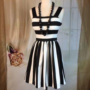 Love...ady Striped Dress